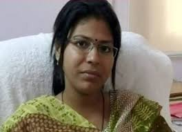 UP woman IAS officer reports to Revenue board