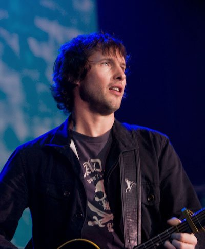 James Blunt accidentally mails his new single to millions