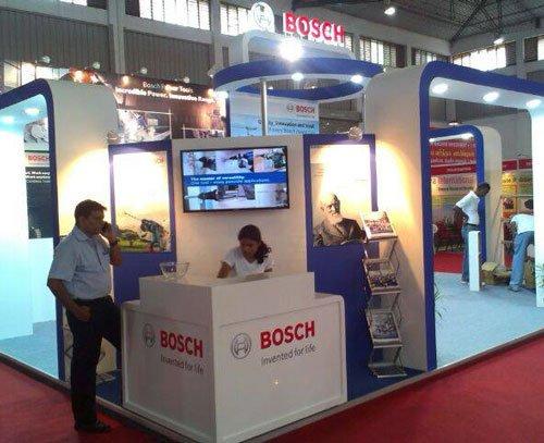 Bosch Automotive Electronics appoints new MD