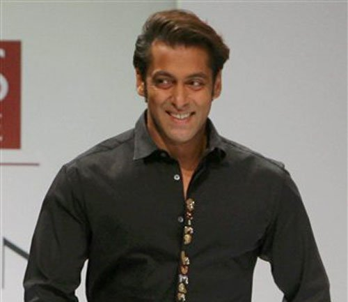 Salman most searched celeb on mobile