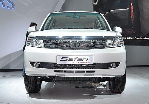 Tata Motors Launches A New Variant Of Tata Safari Storme Deccan Herald