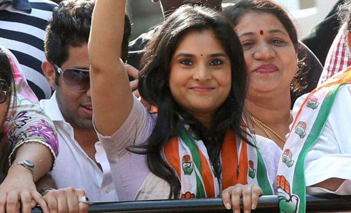 Nobody will comment on my parents now, says Ramya