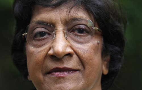 UN rights chief to raise human rights concerns in Sri Lanka
