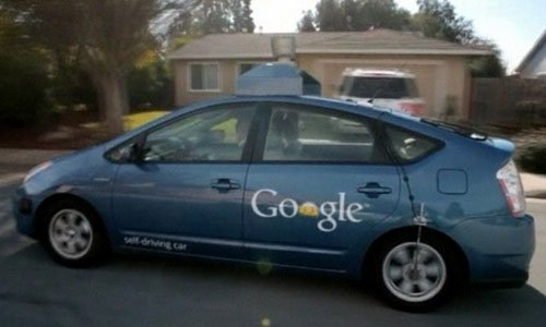 Google to create driverless taxis to carry passengers
