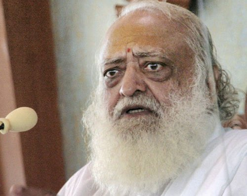 Rajasthan cops probe into sexual assault case against Asaram