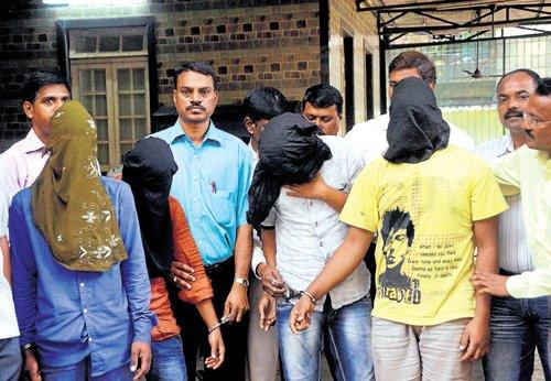 Mumbai gang-rape accused not juvenile