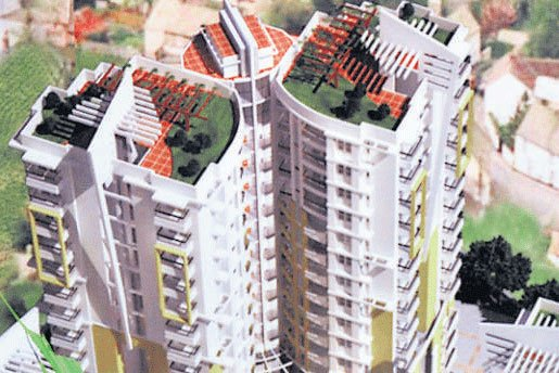 Illegal buildings:Siddu directs action against officials