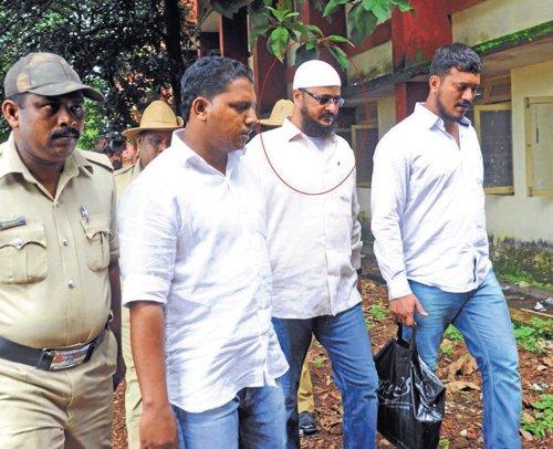 Malbari sent to five years in jail