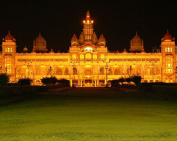 Dasara tour package unveiled