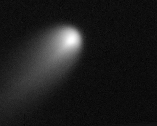Campaign on Comet Ison
