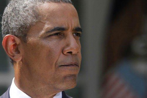 Obama to seek Congressional nod for Syria strike