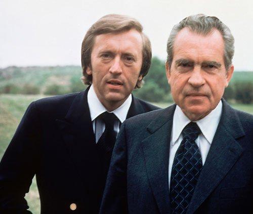 Veteran British broadcaster David Frost dies