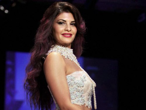 Jacqueline excited to play film director in 'Roy'