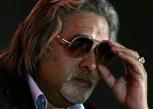Mallya blames all but himself for Kingfisher woes
