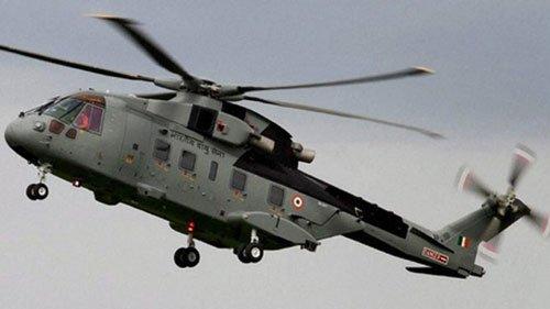 AgustaWestland rebuts CAG findings in VVIP chopper deal