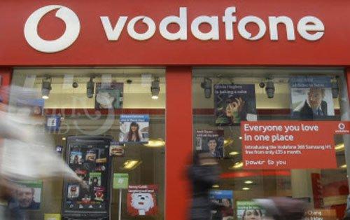 Vodafone and Verizon in USD 130 billion mega-deal
