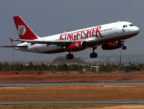 Kingfisher CEO gets Rs 4-cr pay package; headcount halves