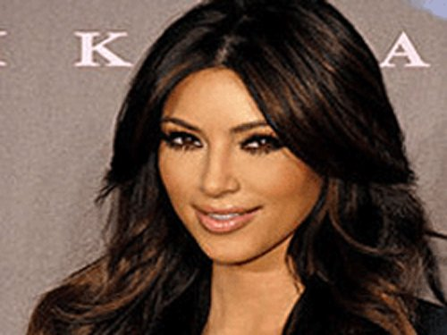 Kim Kardashian wants nude Playboy shoot