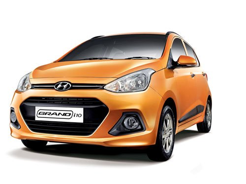 Hyundai launches Grand i10; promises 1-2 new models every year