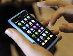 Nokia stock surges on news of Microsoft deal