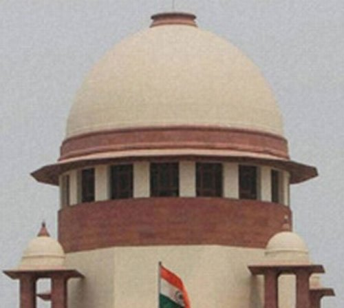 Apex court admits to error, recalls verdict on CIC