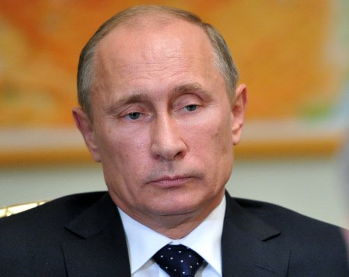 Putin warns US against unilateral military action on Syria