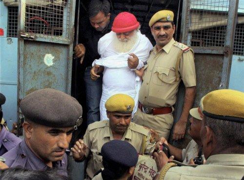 Jodhpur court rejects Asaram's bail application