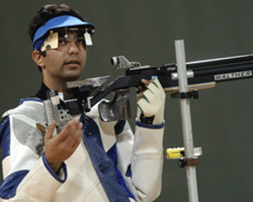 Bindra wants tainted officials to be removed from IOA