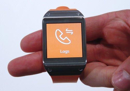 Samsung unveils new smartwatch that makes calls
