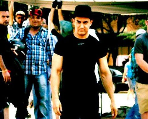 'Dhoom 3' teaser hints at box office 'dhoom'
