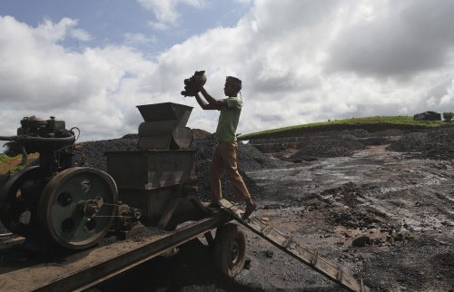 CoalMin asks steel, power ministries to hunt for missing files