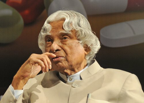 Book Review: When Kalam hawked newspapers to battle poverty