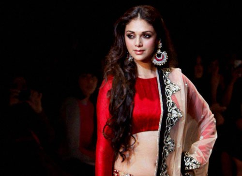 Stop hoopla around my bikini: Aditi Rao Hydari