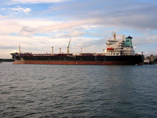 Indian tanker allowed to leave after 26 days in detention