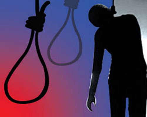 Class 6 student commits suicide