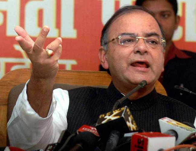 BJP takes credit for passage of crucial bills
