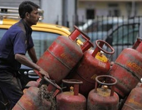 Now, ration card not must for new LPG connections