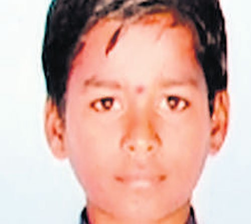 Jumbo tramples boy to death at Tavarekere