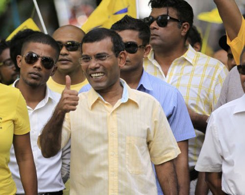Maldives: Campaign begins for 2nd round of presidential polls