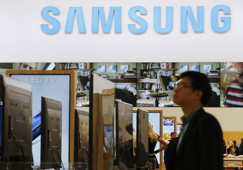 Samsung to launch 10-inch tablet, spacious fridge in India