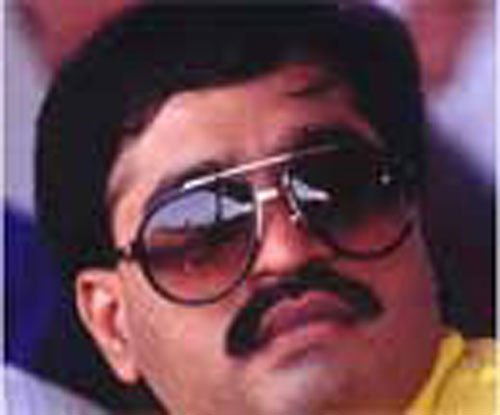 """""""Joint action"""" with US proposed to nab Dawood: Shinde"""