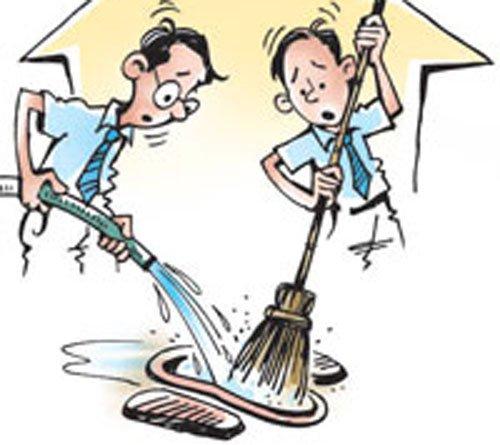 SC to examine through manual scavenging legislation