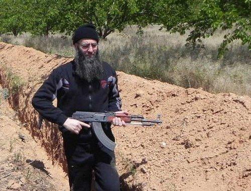 Syrian Ambassador summoned by India, clarifies Jihadi remarks