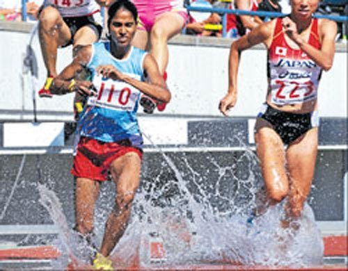 National record in Ranchi Open Athletics Ch'ships questioned