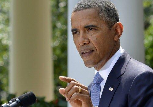 Obama could halt Syria attack plans if Assad turns over CWs