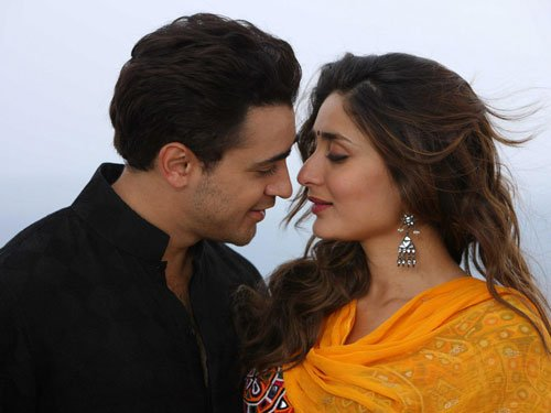 KJo wishes Kareena, Imran were married