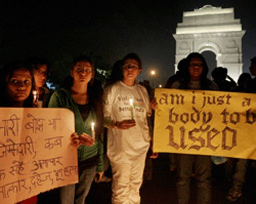 Gang rape trial over, yet thousands of victims await justice