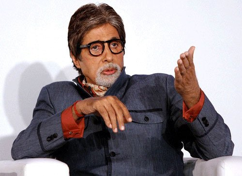 Amitabh Bachchan to be honoured with Global Diversity Award
