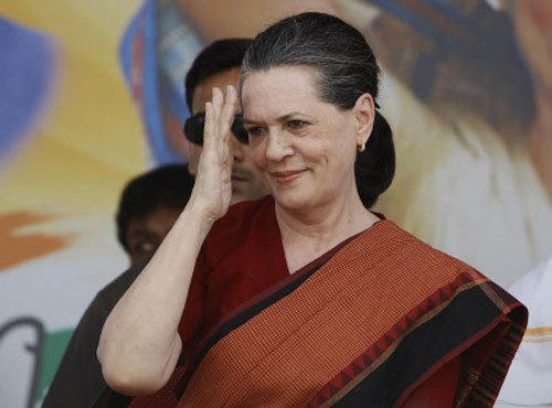 Sonia Gandhi served US court summons in hospital