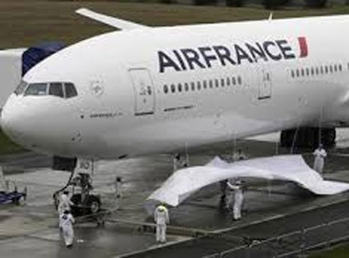 Air France-KLM offers 30 pc discount to Indian travellers